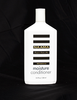 MOISTURE CONDITIONER 250 ml NAAMA GROUP
